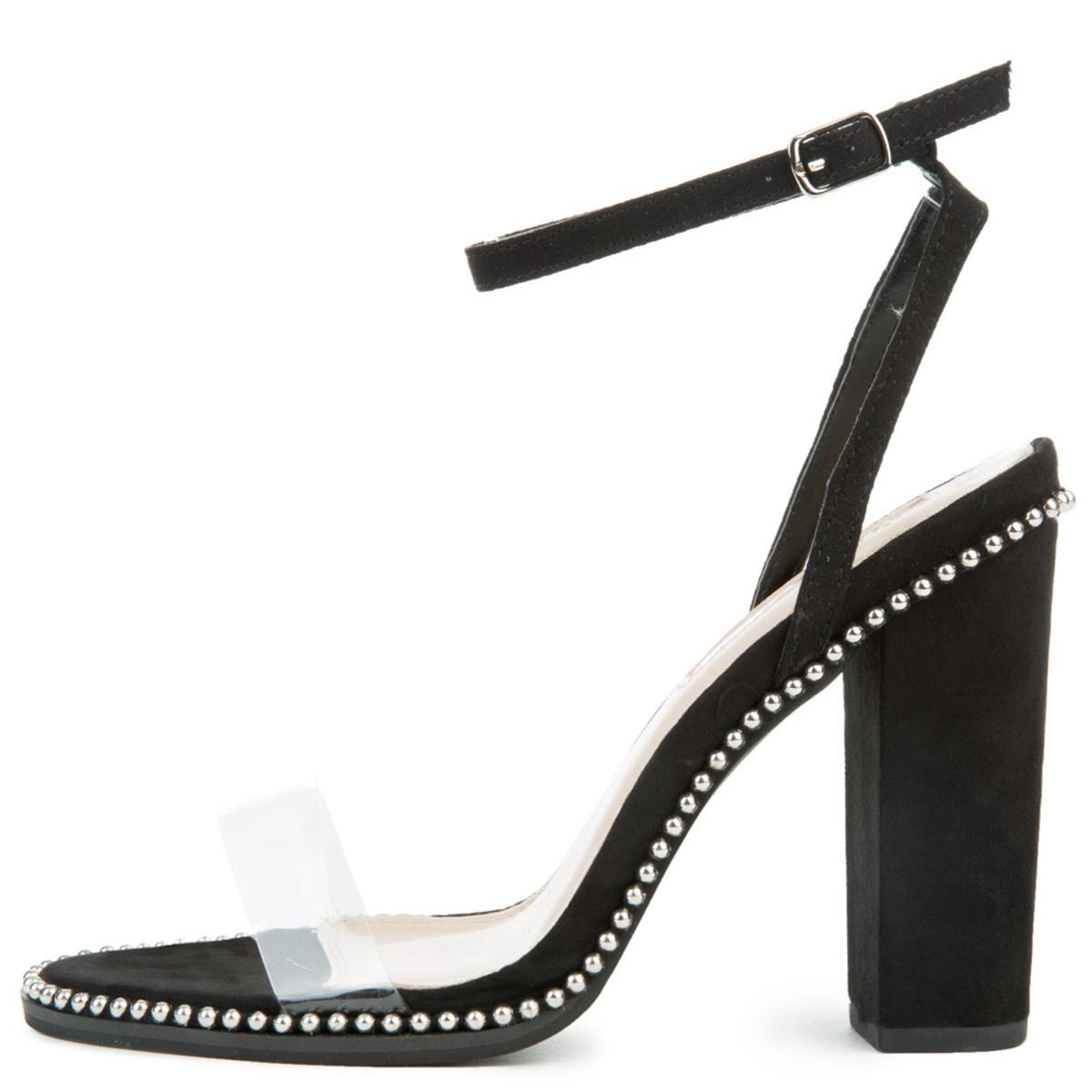 Women's Edgar-26 High Heels