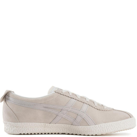 Onitsuka Tiger Unisex: Mexico Delegation Slight White Sneakers