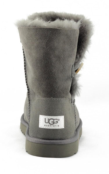 UGG Australia for Women: Bailey Grey Boots