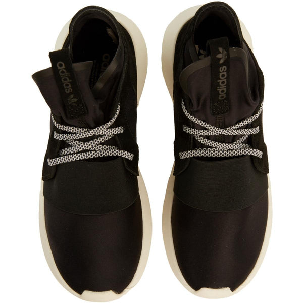 adidas for Women: Tubular Defiant Black Sneakers
