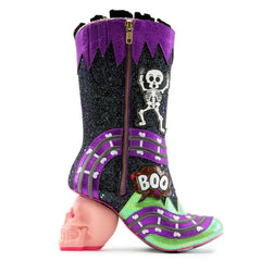 Fright Night Boots