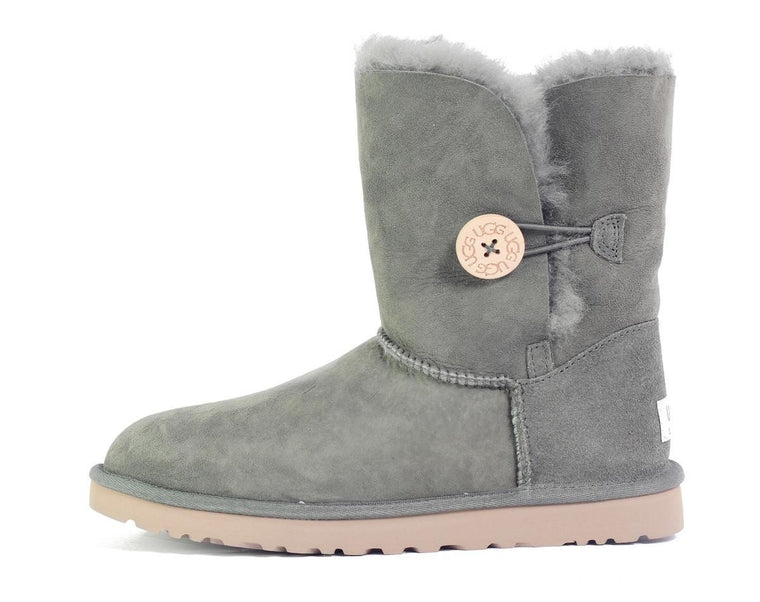 b27720b5ee3 UGG Australia for Women  Bailey Button Forest Night Boot