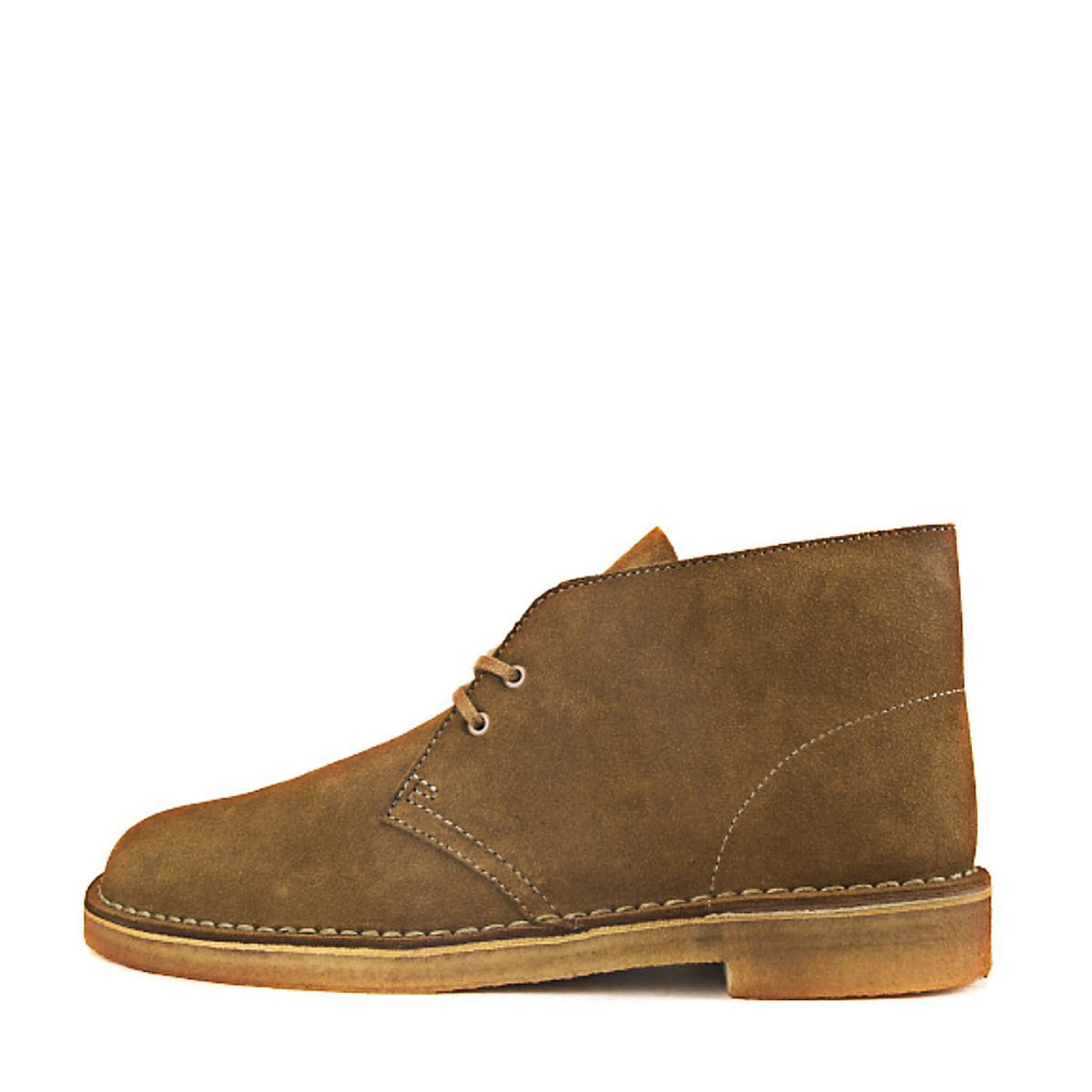 Men's Dress Boot Desert