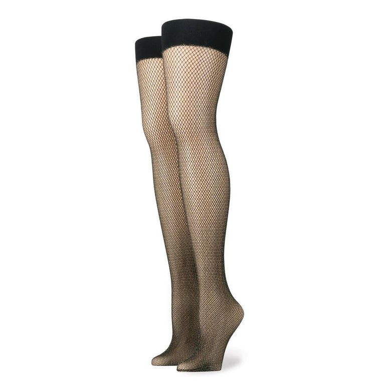 Stance Rihanna Collection: Fishnet Black