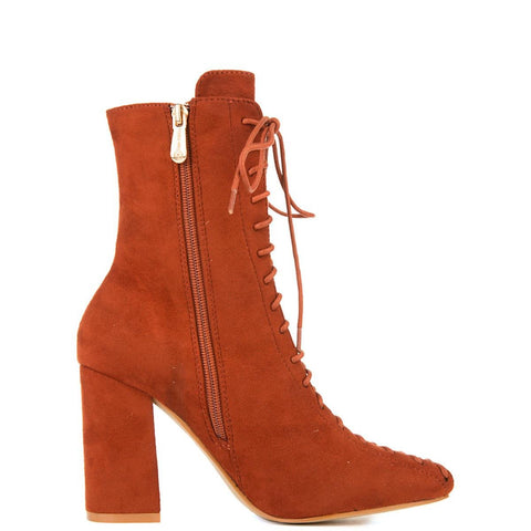 Women's Betisa-6 High Heel Ankle Boot