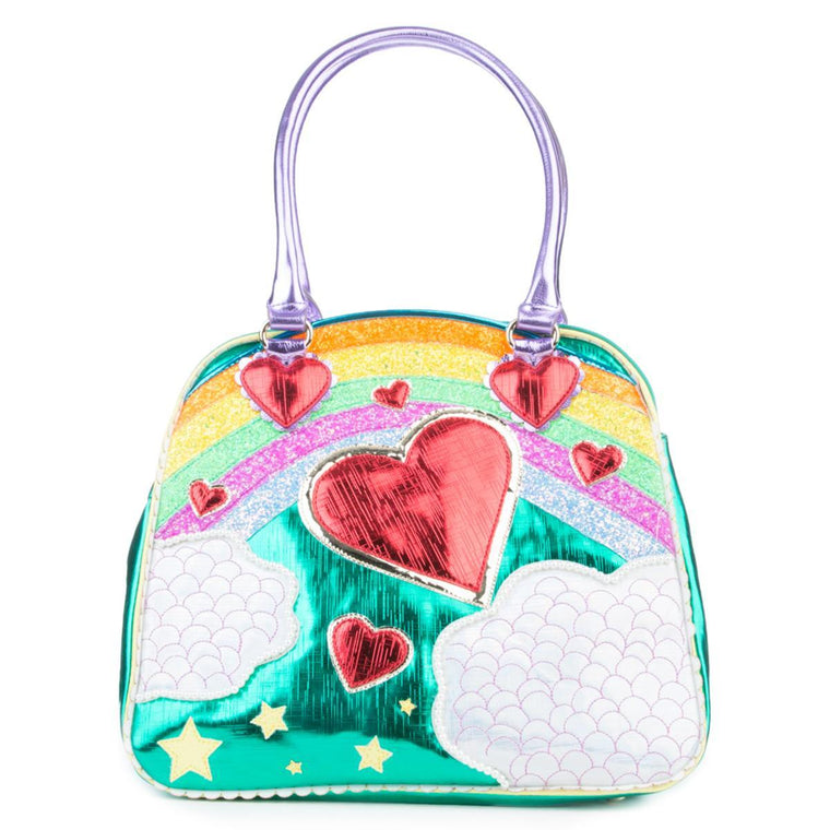 Women's Over the Rainbow Bag