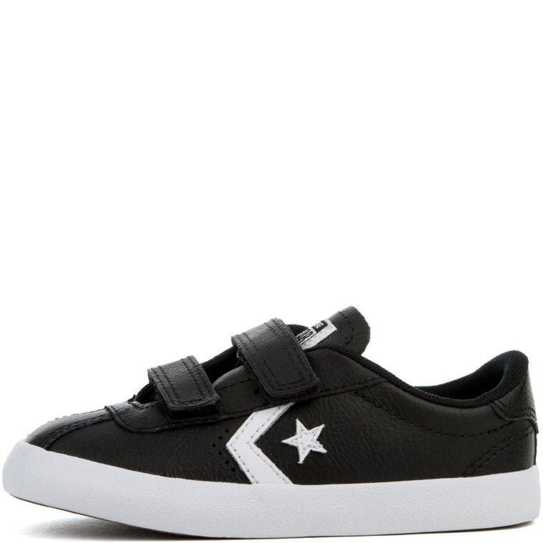Converse Breakpoint 2V Toddler Black Sneaker