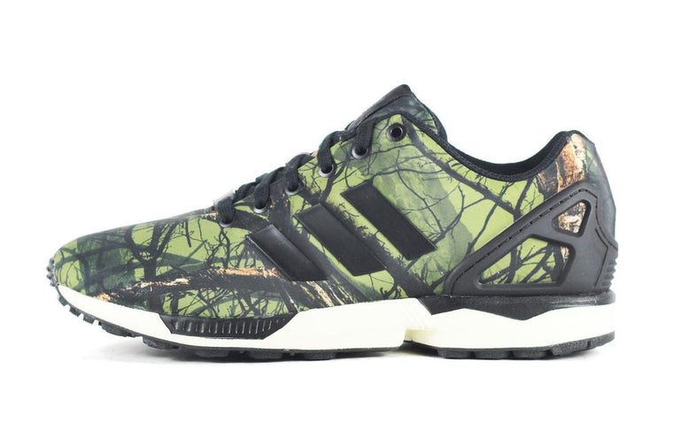 Men's Athletic Running Sneaker ZX Flux