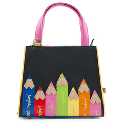 Pencil Me In Tote