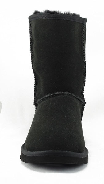 UGG Australia for Women: Classic Short Black Boot