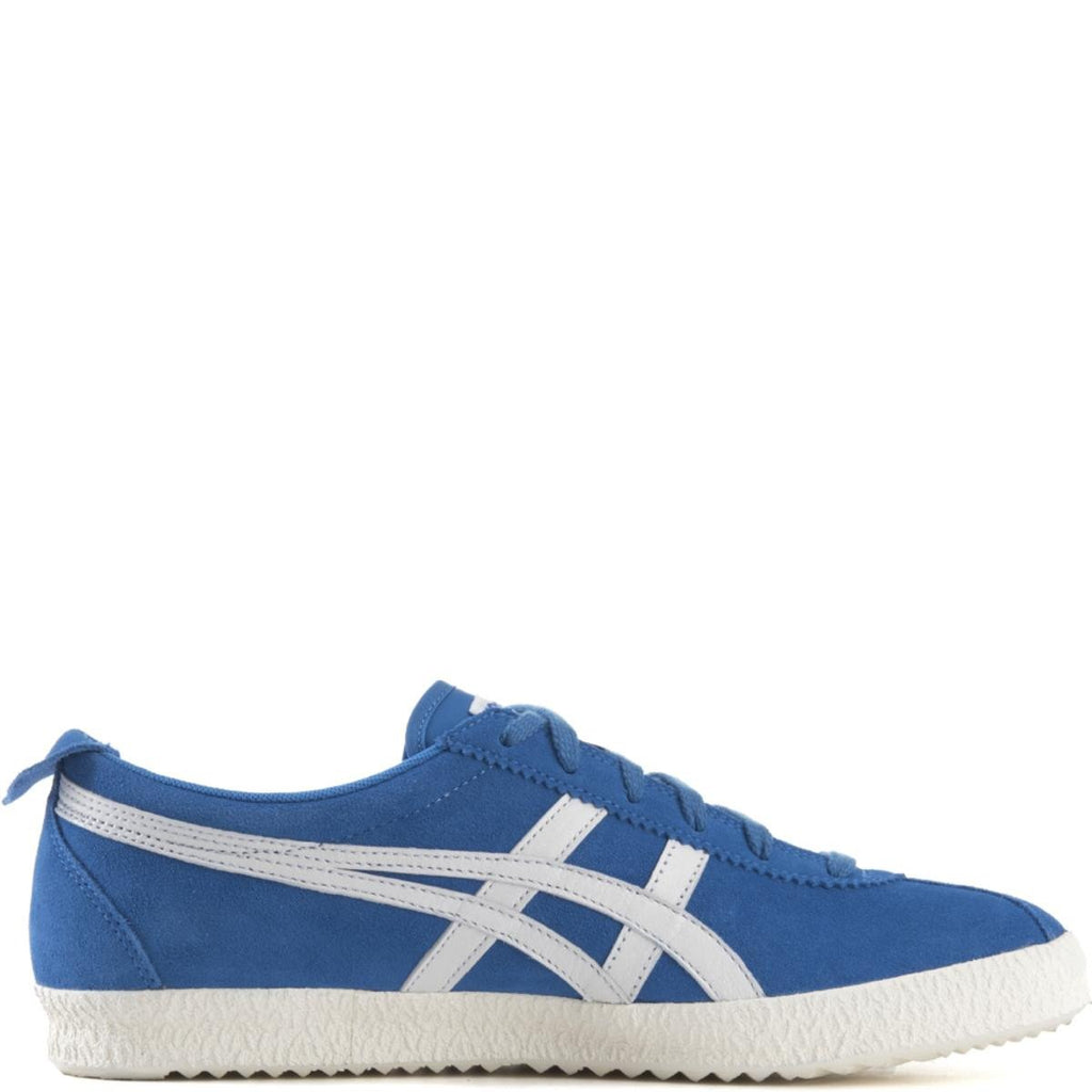 save off a373e 231ce Onitsuka Tiger Unisex: Mexico Delegation Blue/White Sneakers