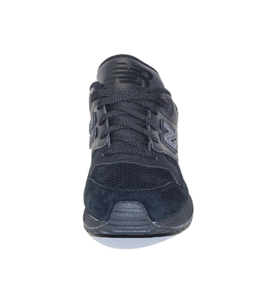 New Balance for Women: 530 Classic Black Sneakers