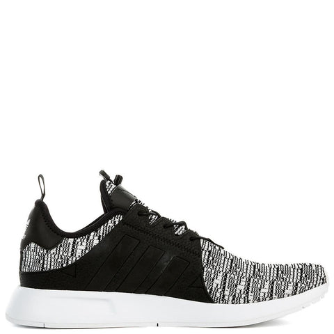 Men's X_PLR Black/White Sneaker