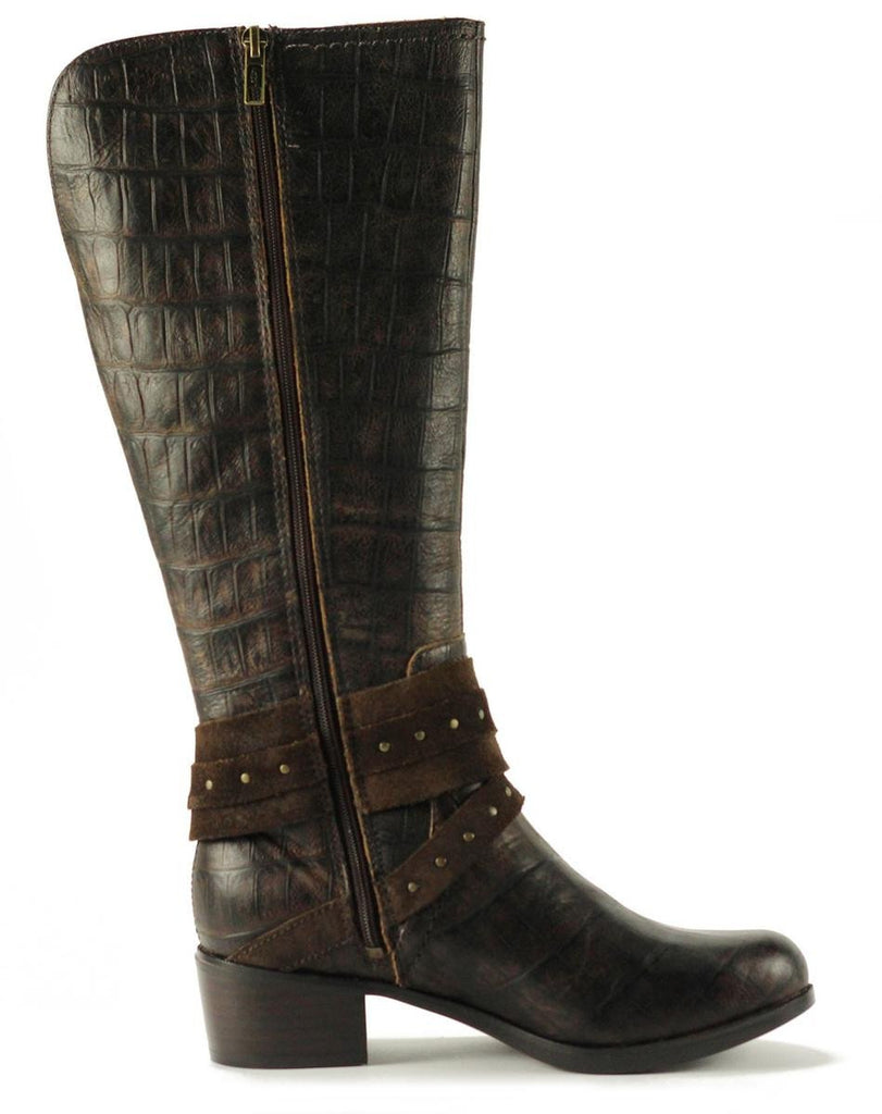 68a72b4b2c7 UGG Australia for Women: Esplanade Croco Java Boots