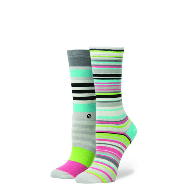 Stance for Women: Yachting Grey