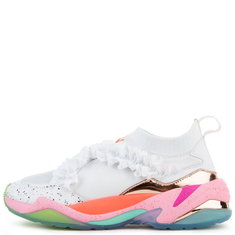 PUMA X SOPHIA WEBSTER THUNDER SNEAKERS