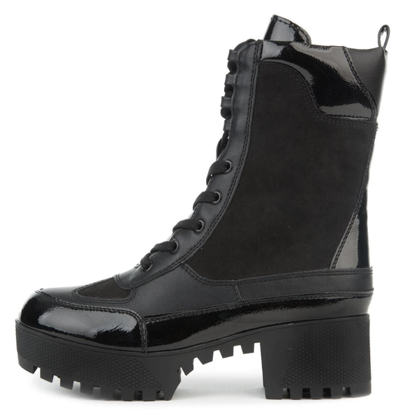 Women's Powerful-06s Combat boots