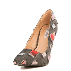Women's Tiarra-1 Denim High Heel Pump