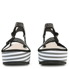 Women's Orella-01 Platform Sandals