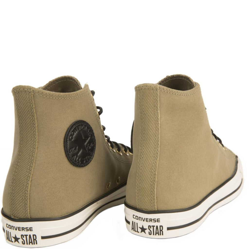 285b017df79 Converse for Men  Chuck Taylor All Star Crafted Khaki Suede High Tops