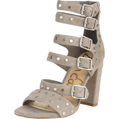 Sam Edelman for Women: York Grey Stud Heels