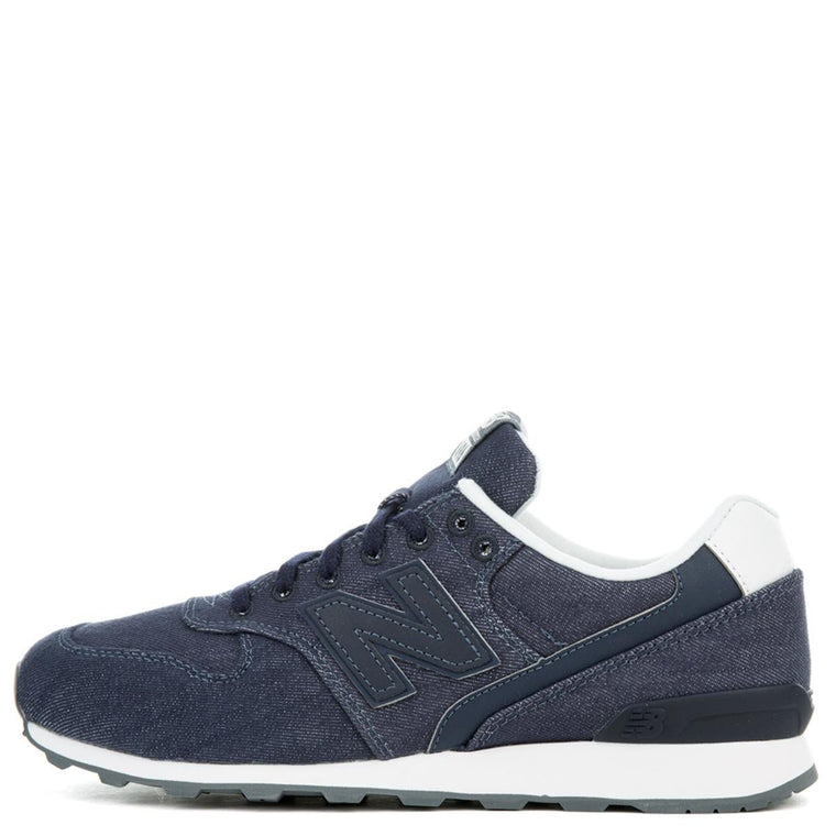 New Balance Women's Classics Traditional Blue Sneakers