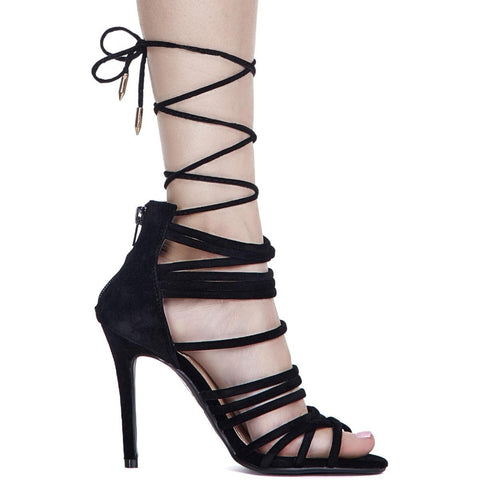 Women's Iggy High Heel Dress Shoe