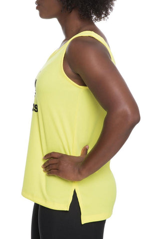 The Fsh L Tank in Yellow