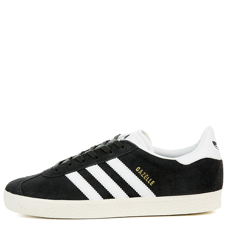 Juniors Gazelle Athletic Lifestyle Sneaker