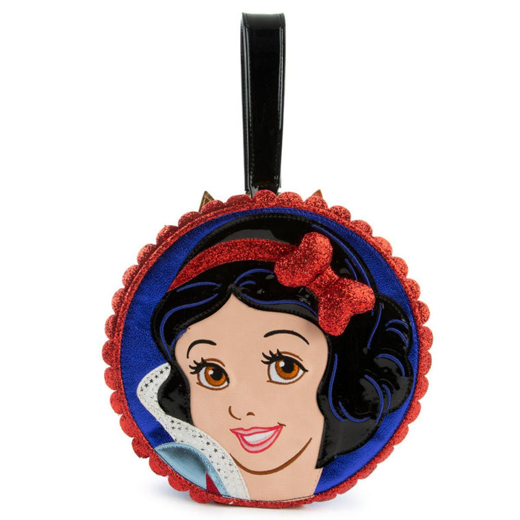 Disney's Snow White x Irregular Choice Still the Fairest Bag