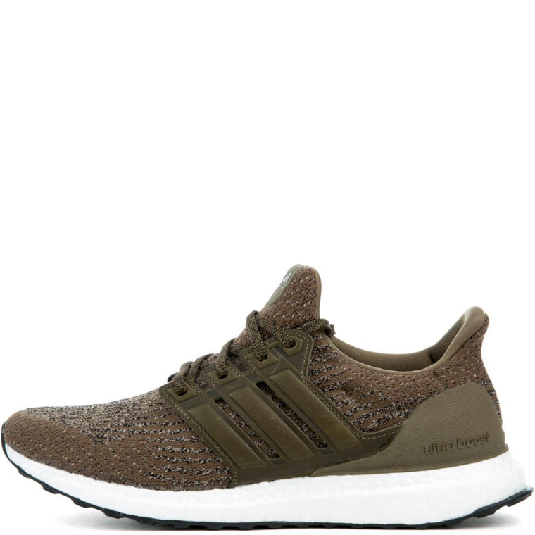 Men's Ultra Boost Athletic Lifestyle Sneaker