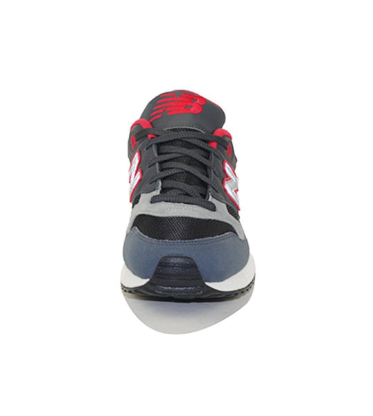 New Balance for Men: 530 Lifestyle Grey Sneakers