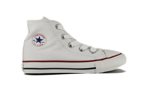 Converse for Infants: Chuck Taylor All Star Optical White Hi Sneaker