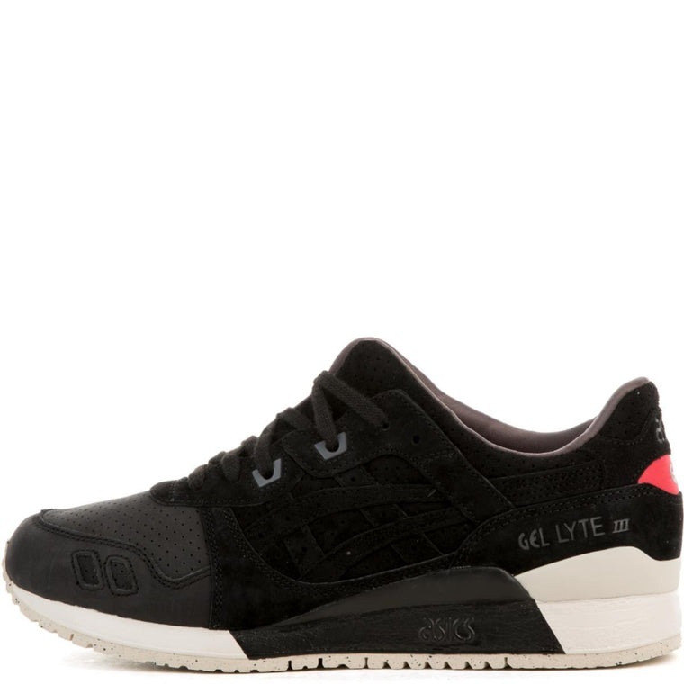 GEL-LYTE III BLACK