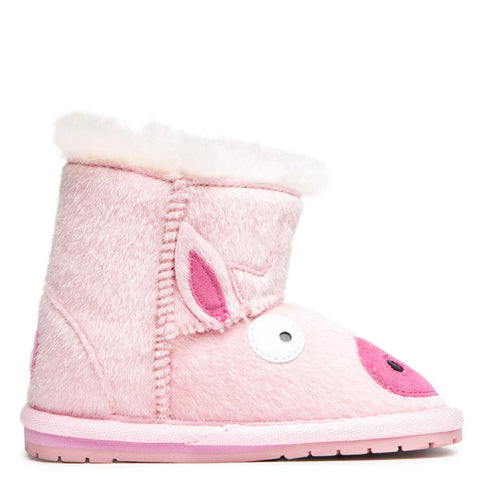Emu Australia Infant Piggy Walker Boot