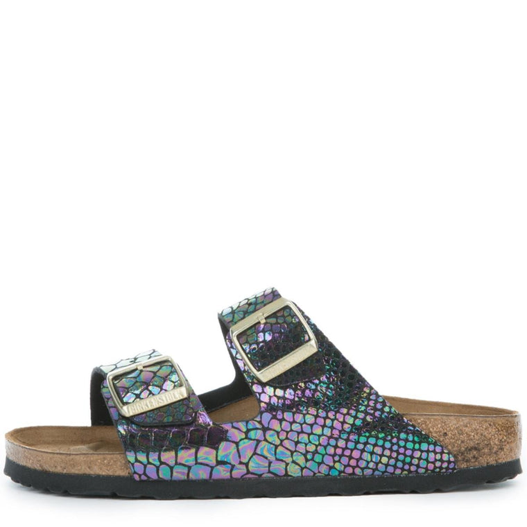 Women's N Arizona SNK Multi Sandal
