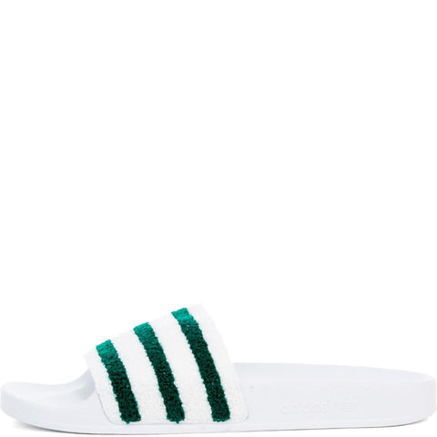 Men's Adilette White Sandal