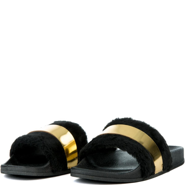 Cape Robbin Women's Moira-26 Slide
