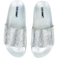 Cape Robbin Women's Moira-61 Slide