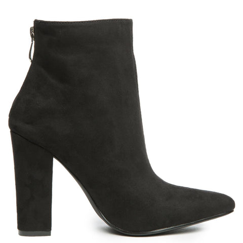 Cape Robbin Beautiful-9 Women's Black Boot