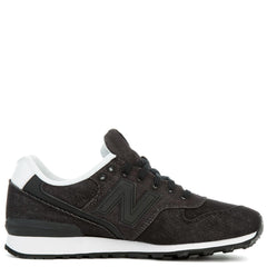 New Balance Classics Traditional Women's Black Sneakers