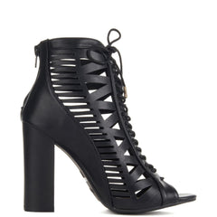 Women's Embark-36V Lace-Up High Heel