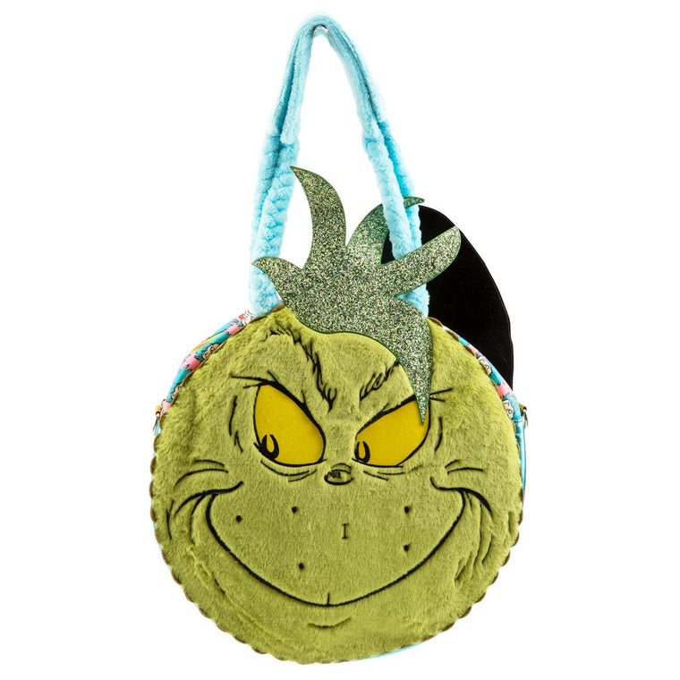 Dr. Seuss x Grinch Bag