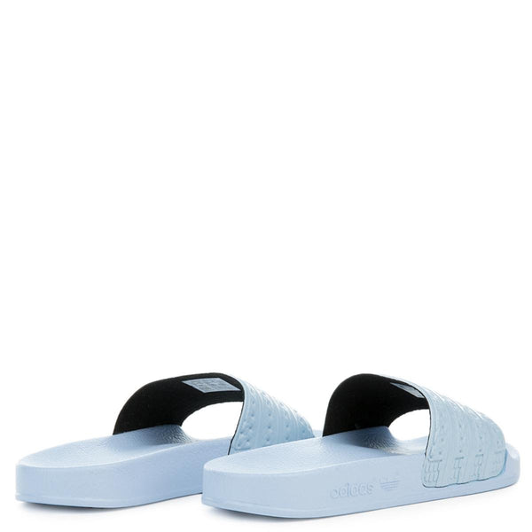 Adilette Slip On in Blue