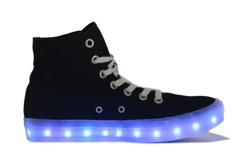 Women's Jordan06 High LED Casual Sneaker