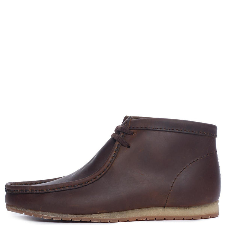 Men's Wallabee Steep Boot