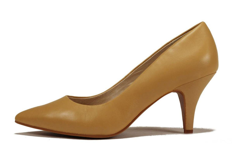 Seychelles for Women: Don't Let Go Vacchetta Pump