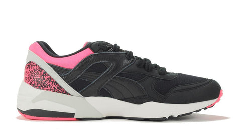 Puma for Men: R698 OG 93 Black Sneaker