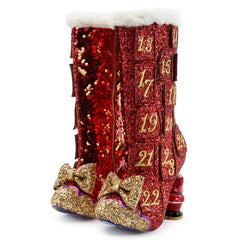 Advent Adventures Boots
