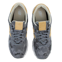 New Balance 574 Camo Steel Men's Sneaker
